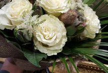gazebo flowers