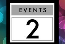 SPARC Events / SPARC Events