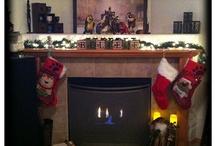 Christmas Idea File / by Andrea Potts