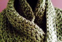 Yoli's scarves