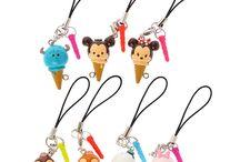 Disney: Tsum Tsum