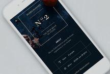 Webdesign / Mobile