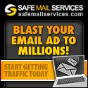 Email Marketing Solution / Blast your email ad to over 3 million daily! For detail please visit this line: