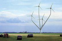 Wind Engergy / by Andrea Heywood