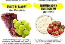 Low carb/Gesund süß