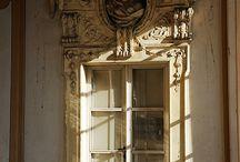 Portals / by clarioncat
