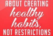 Nutrition Motivation