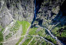 Best Motorcycling Roads