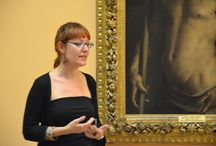 #Raccontamibrera - Bronzino, Ritratto di Andrea Doria. / Il dipinto si incrocia con il vissuto di Silvia, che ci racconta i suoi ricordi di vita.