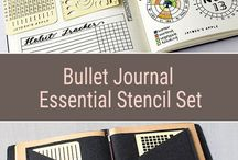 PROJECT : BULLET JOURNAL