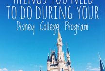 Disney College Program (F18)
