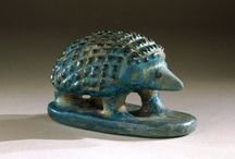 Hedgehogs of Egypt