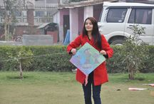 Kite Festival 16 / Sharda University, Greater Noida diversity club Presents Kite Festival 16.