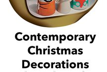 Christmas Home Accessories & Decor