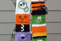 Crochet hallowen