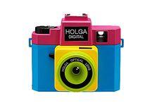 Holga Digital / Everything to do with the new Holga Digital Camera
