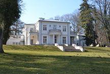 Czesławice - Pałac