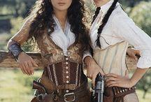 Cowboys Women