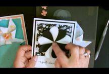 динамические открытки