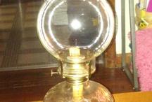 olielampen/stormlampen