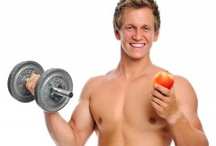 Physical Fitness Articles and Diet Tips! / See images from our articles on blog.workouthealthy.com. On the WorkoutHealthy Blog we have a variety of fitness articles that will help motivate you, provide excellent workouts, and supply you with healthy eating tips. / by WorkoutHealthy