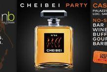 CHEIBEI PARTY / Tutte le info sul CHEIBEI PARTY del 4 luglio 2014