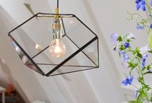 Lamps / Beautiful design lamps from Amsterdam based brands.