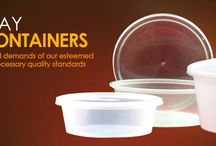 Plastic Food Containers Wholesale Exporters