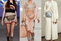 Accessory Trends We LOVE! / Handbags, shoes and other accessories