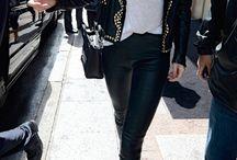 Kendall Jenner / IT GIRL. Mussa de la moda.