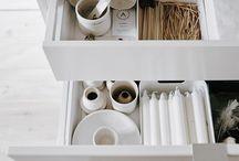 IKEA przechowywanie