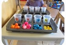 preschool / by Levi Devorah Marrus