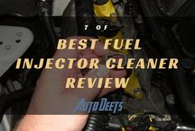 7 Of Best Fuel Injector Cleaner Review