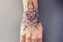 próxima tattoo