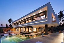 Dream Homes...