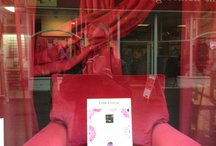 Breast Cancer Awareness Window Display Competition