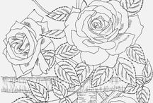 Színező (virágok)