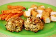 Tot food / by Laura Ferreira