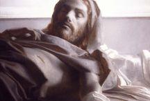 pintura - arte sacra e religiosa