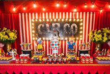 idéia circo