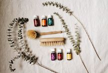 Essential oils / by Taylor Hanks