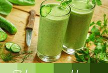 szybkie i zdrowe posiłki / quick & healthy meals