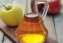 Apples Uses & Recipes