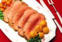 Fim de Ano / Receitas para o jantar de fim de ano...www.gastronomias.com/fim-de-ano