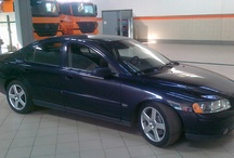 volvo s60 t2.5 awd / Volvo s60 AWD BSR tuned