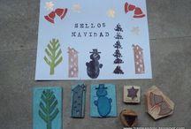 Mis sellos Carvados