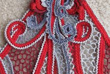Freeform Croché