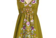 Dresses, Dresses , Dresses / by Crystal MacIntyre