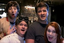 Dr. Horrible's Sing-Along Blog / by Rachel Roth