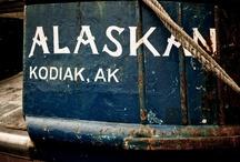 Alaska! / by Nichol Wilson